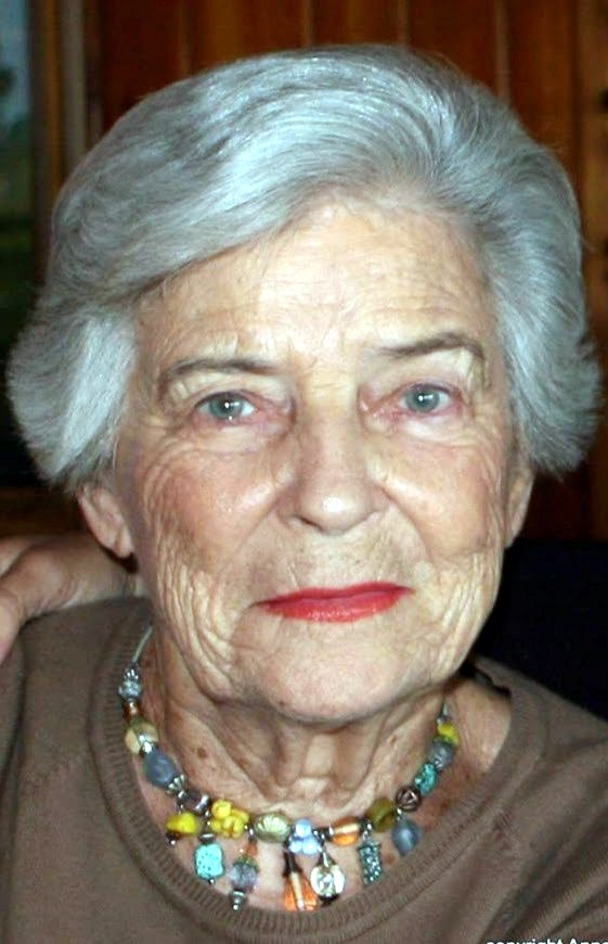 Doris Hiers  Moss