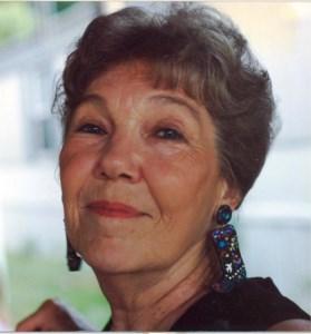 Eloise  Zurga