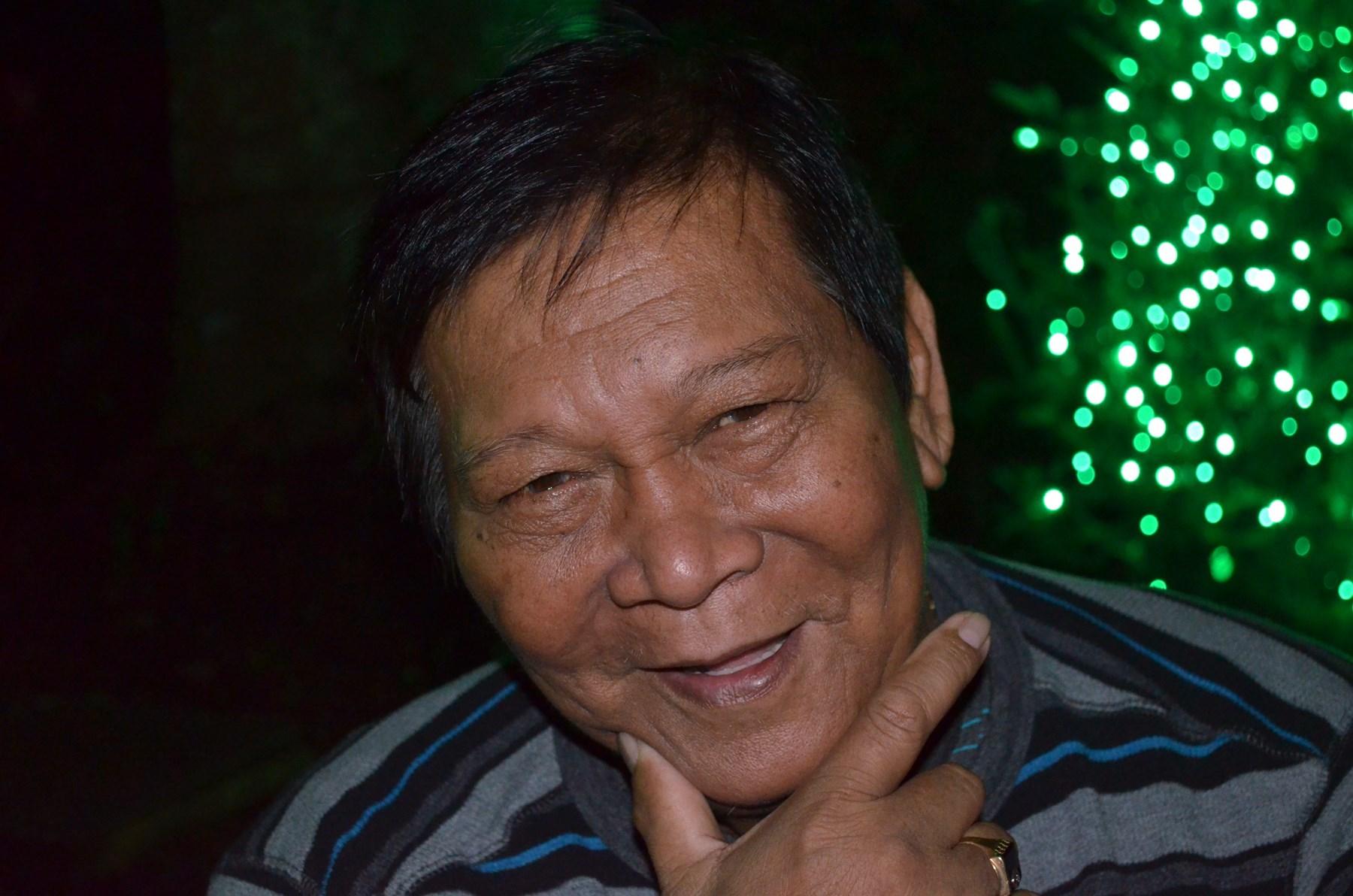 Ely Jamir  Ramos