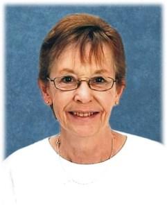Helen Mae  Goodrich