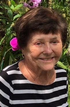 Joan  Kingsbury