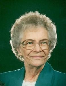 Charlotte June  Gaetzke