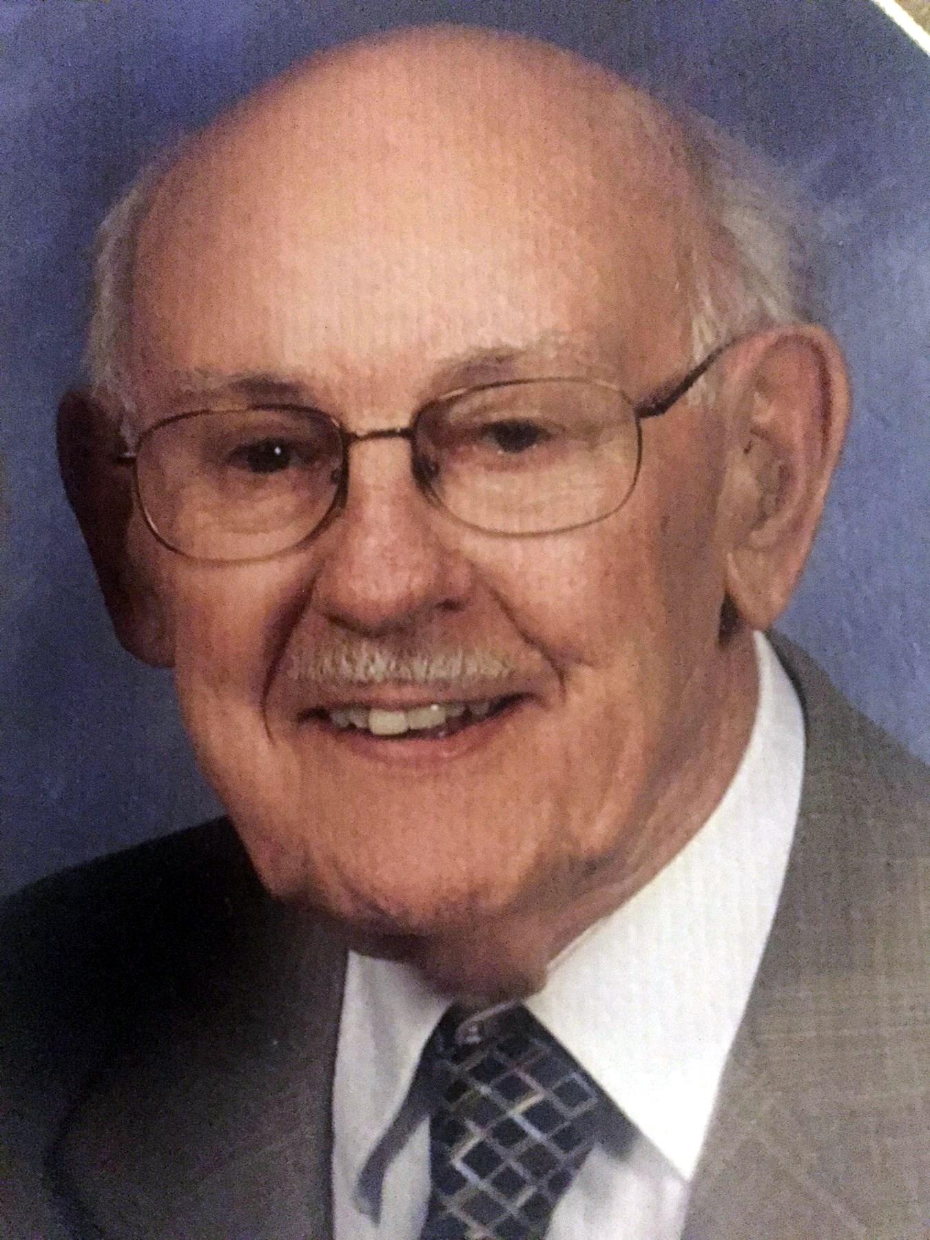 John F.  Bonsib