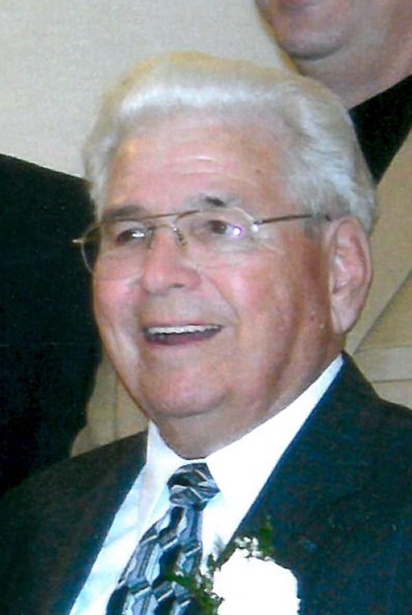 Joseph A.  Davis