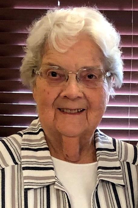 Shirley Anne  Klady