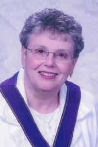 Shirley  (Parker) Kraglund