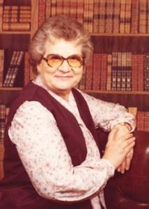 Ann  Applegeet