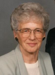"""Lillian """"Joyce""""  Kinzie"""