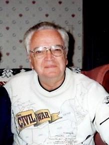 John  Grissom Sr.