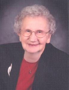 Madeline Jean  Walker