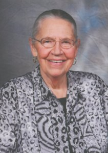 Ruth Berta  Pelzer