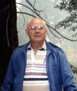 Daniel David  Proffitt Sr.