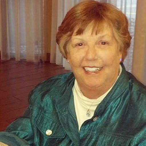 Elizabeth Arlene  Convey