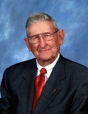 George McMahan