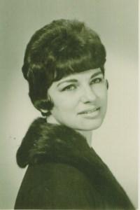 """Dorothy """"Dot"""" Lee  Weaver"""