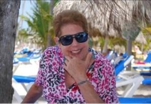 Eileen M.  Orlando