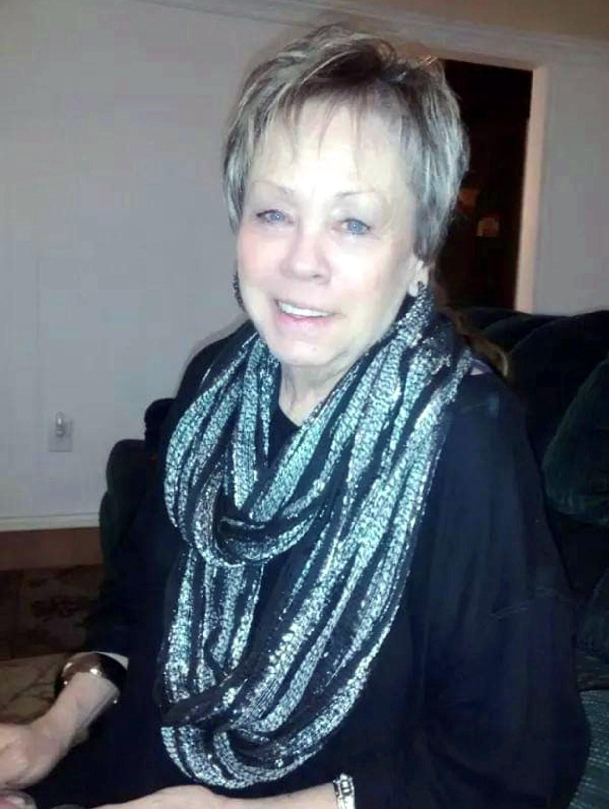 Sandra   Fielding