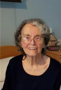 Patricia S.  Platts