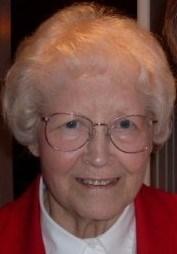 Dorothy Lanier  Schafer