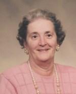 Mary Buehler