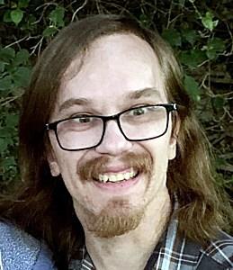 Derek Francis  Scheuermann