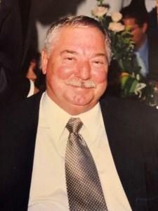 Larry Joe  Key