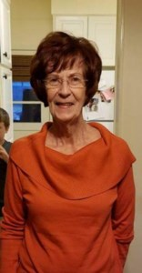 Bonnie M.  Harper