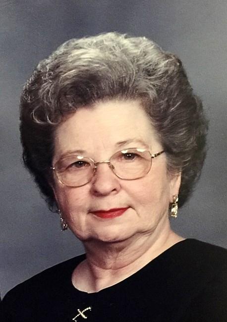Betty Lee Posey Obituary - Virginia Beach, VA