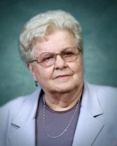 Geraldine C.  Acker