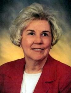 Mary Ruth  Stevenson