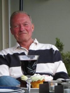 Mr. Angus Wayne  CLAY-MACKENZIE