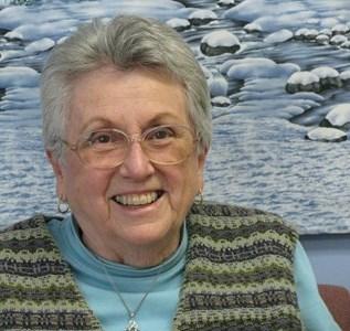 Judith Layden
