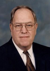 Bud  Hudlow