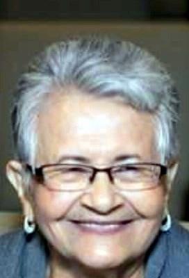 Carmen Ortega Pérez