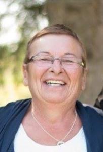 Sandra Nettie  CHILES