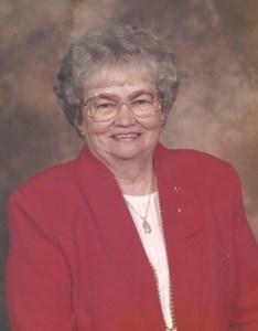 Norma Jean  Raye