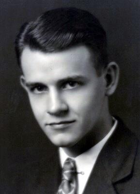 Frederick Brubaker