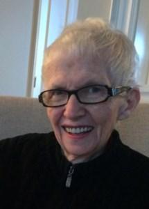 Lillian Mae  Selkirk