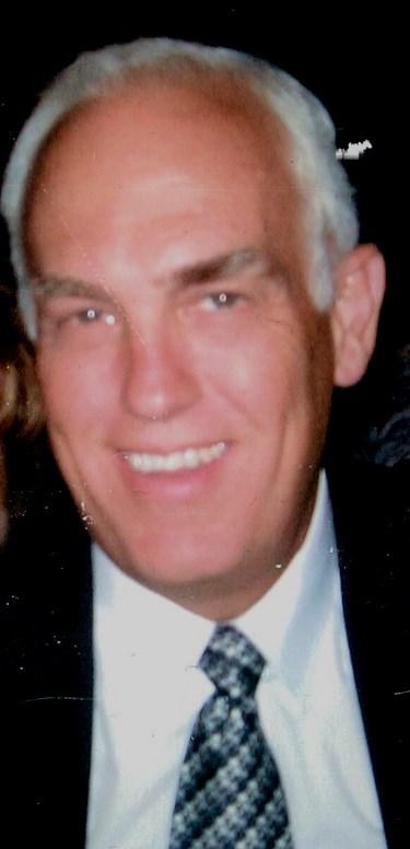 Stephen Paul  Sanders