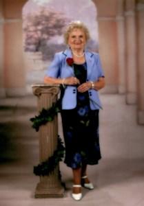 Bertha Edith  Smith