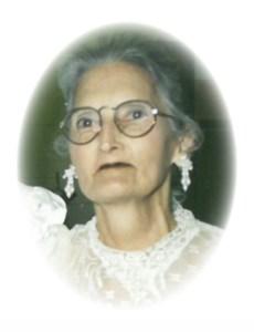 Mary Evelyn  Mann