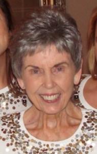 Barbara June  Lauer