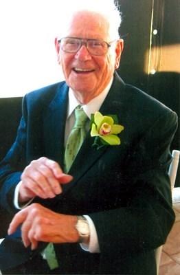 Gerald Chamberlain