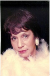 Doris C  Saenz
