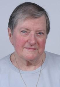 Rose-Anna  Jobin (née Côté)
