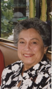 Joan Barbara  NICOTRA