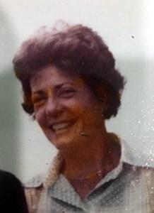 Lydia  Gardner Rowell