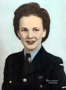 Jennie Hazel Mary  Sinclair