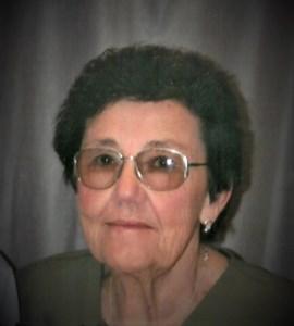 Agnes  Rentz