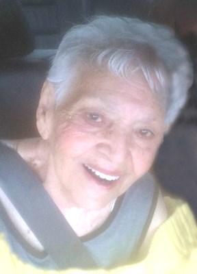 Carole Lynch